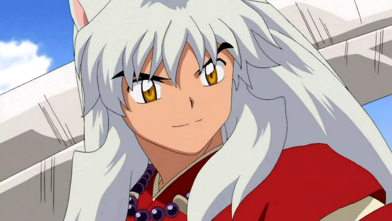 Inuyasha The Graphic Novel