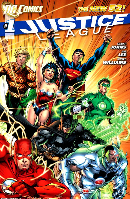Justice-League-issue-1-Cover-Jim-Lee-Geoff-Johns-New-52-DC-Comics