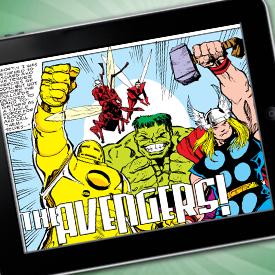 comic comic comic