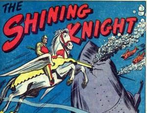 Original Shining Knight